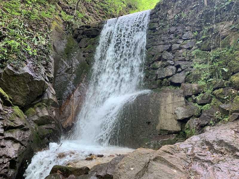 cascata gola rastenbach